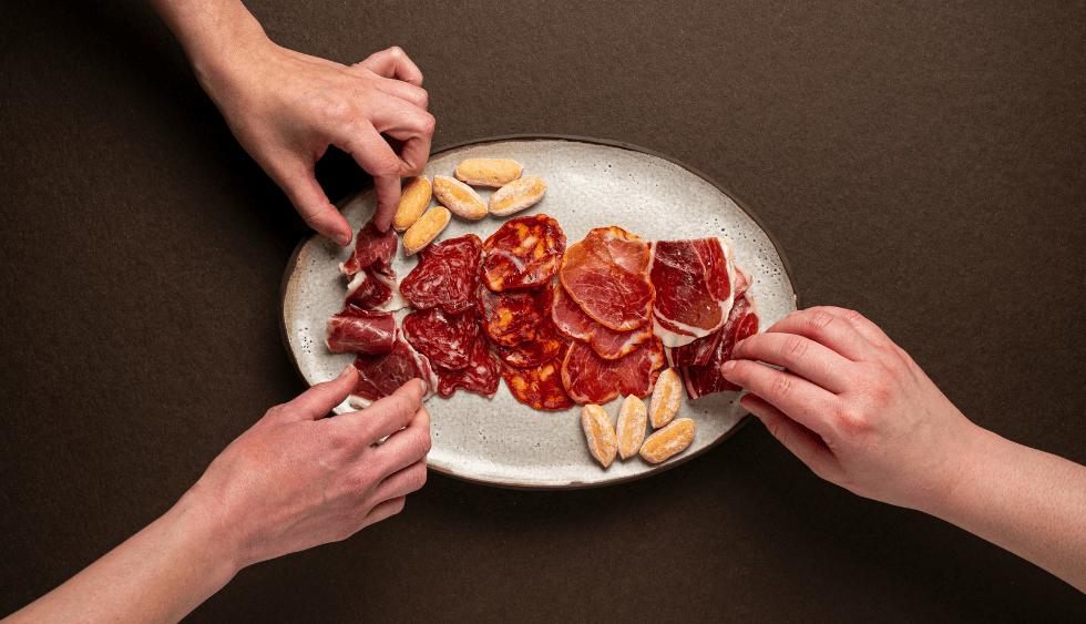 ¿Porque debes incluir embutidos curados en tu dieta?
