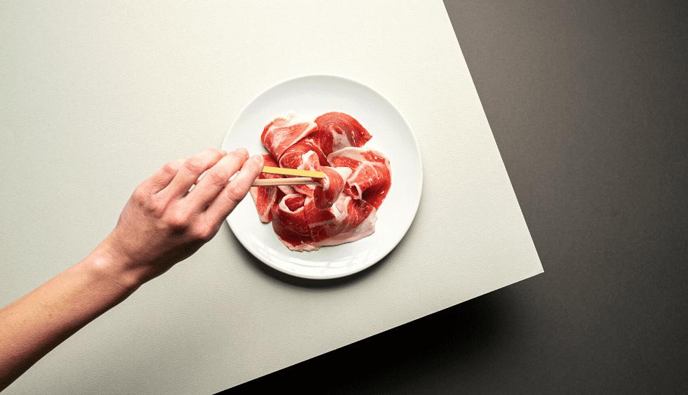 ¿Por qué es necesaria la sal para la conservación del jamón?